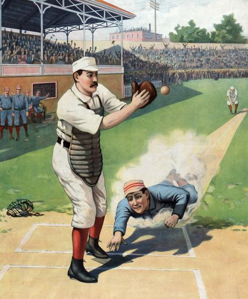 baseball-316934_1280_old timey print