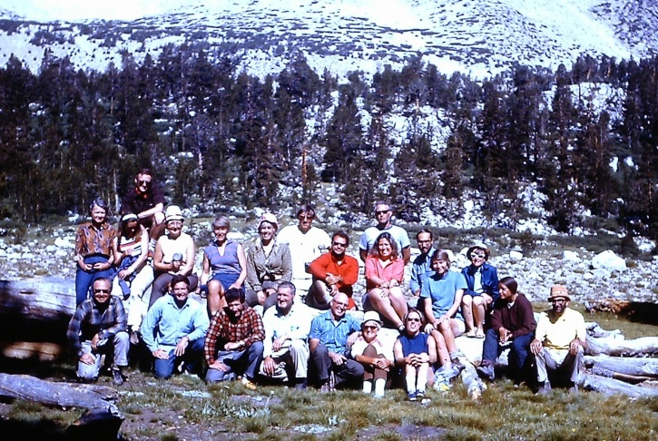 Summer 1970, Hiking trip to Mono Recesses, CA_fitted